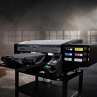 Brother - Brother GTX Textil-Direktdrucker