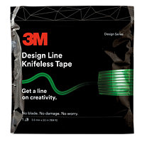 3M - Design Line Knifeless Tape