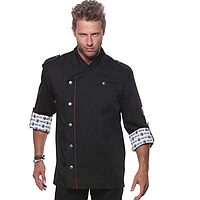 ROCK CHEF® - Kochjacke RCJM 2