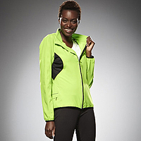 James & Nicholson - Ladies Running Jacket