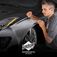 3M - Scotchgard Paint Protection Film PRO 4.0