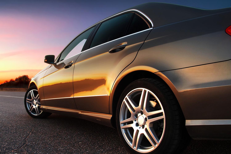 CarVision Basic-Seminar Tönungsfolie für Fahrzeuge