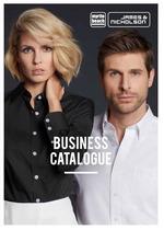 James & Nicholson Business