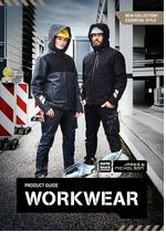 James & Nicholson Workwear