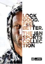James & Nicholson Sports